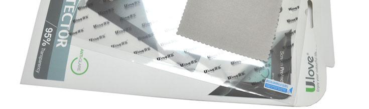 ipad2台湾95%高清屏保贴膜