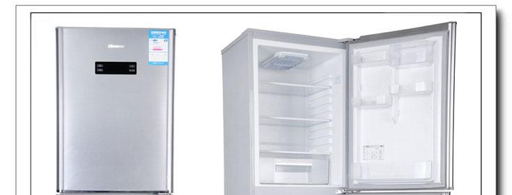 海信(hisense)bcd-232tda冰箱