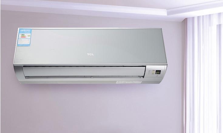 tcl空调 kfrd-35g/dr43这个型号的字母都代表什么意思图片