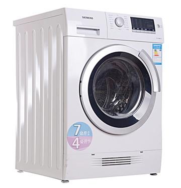 西门子(siemens)wd12h460ti洗衣机