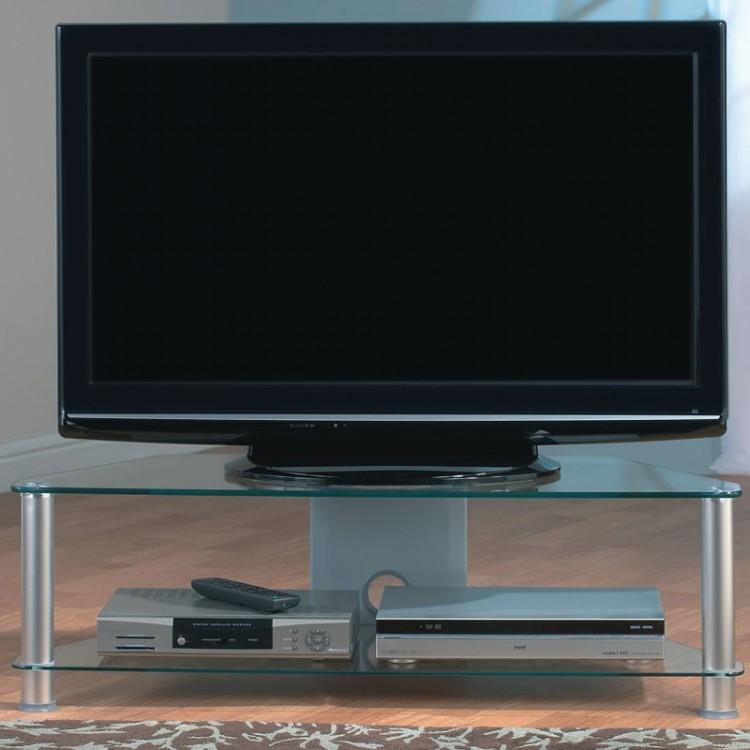 撸撸色小�_派璀克 patrick 时尚简约 透明钢化玻璃 两层电视柜 p2-002
