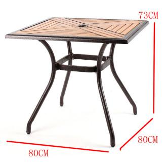 木条承重结构作品图