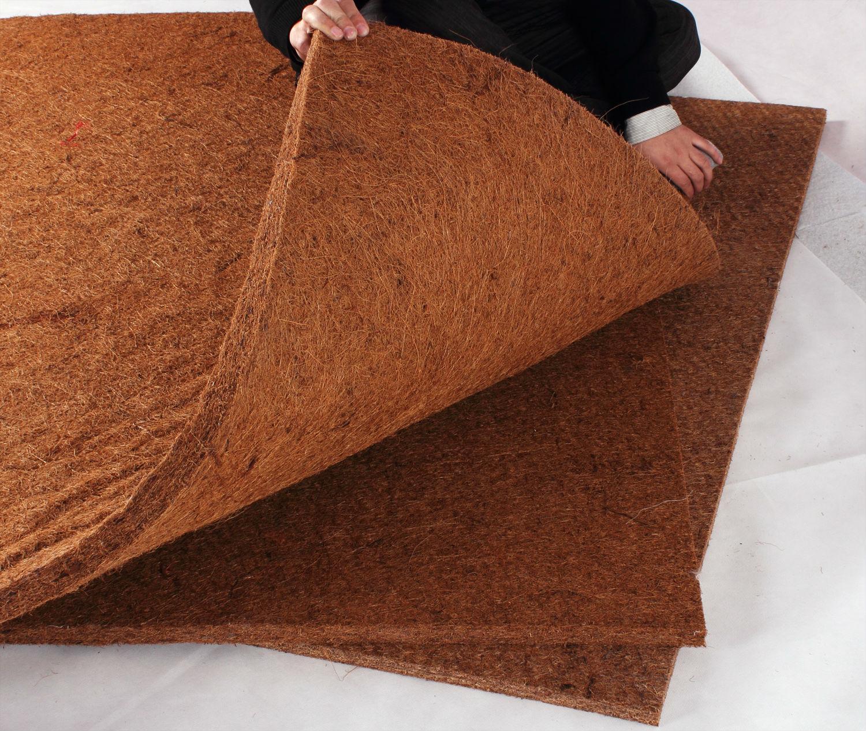恩嘉依 储物床床垫1.5米软棕棕垫子