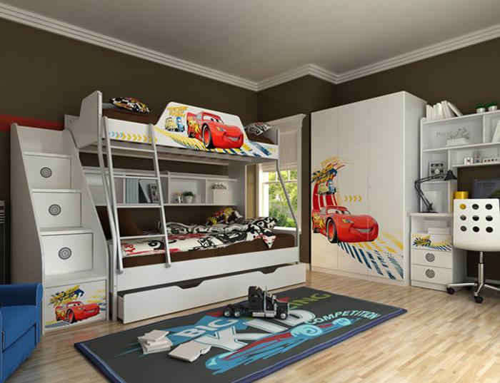 淘宝儿童家具首页装修素材套图