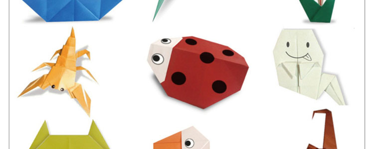 信息中心 手工折纸,也能自动贩卖了·都市快报   有谁知道手工折纸
