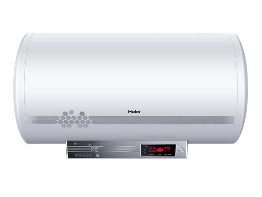 3d 储热速热60升海尔电热水器es60h-h5(ze)