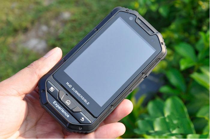 路虎(landrover)a1智能三防3g手机