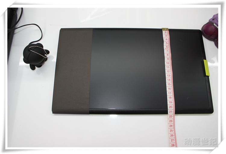 wacom手绘板 cth670数位板绘画板bamboo cth-670电脑手写板