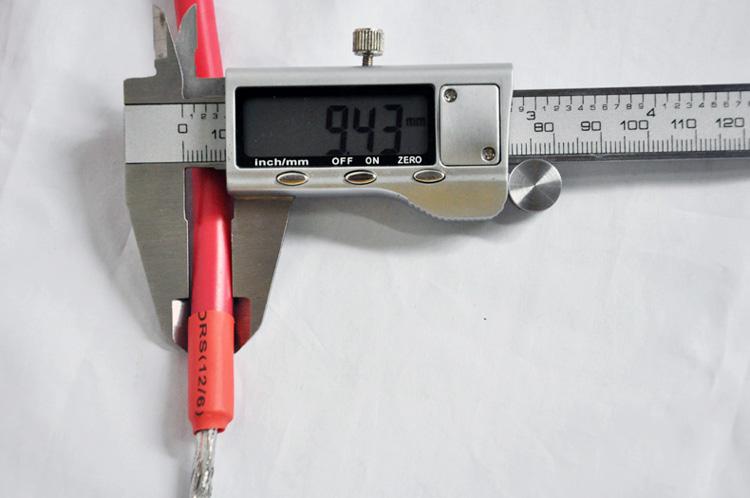 220v电动缝纫机开关接线图