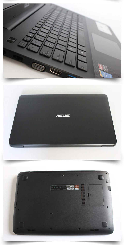 6英寸笔记本电脑 i5-5200u