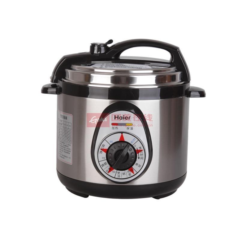 海尔(haier)hpc-yj409电压力锅