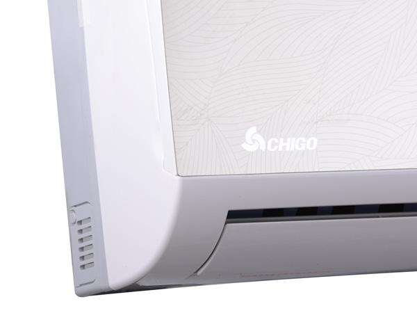 志高(chigo)kfr-36gw/abp129+3a/空调(金色) 1.