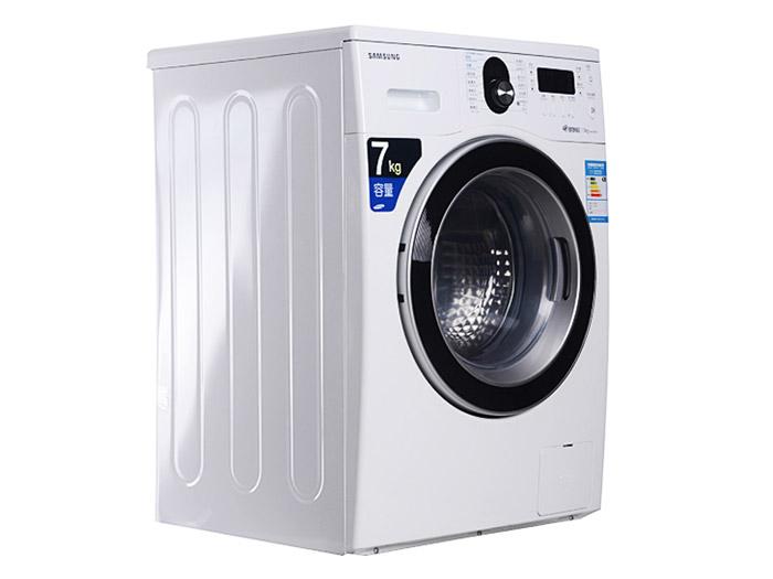 7公斤钻石型内筒滚筒洗衣机