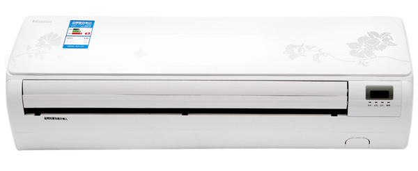 hisense海信壁挂式家用冷暖2匹定频空调kfr-50gw/99-n3