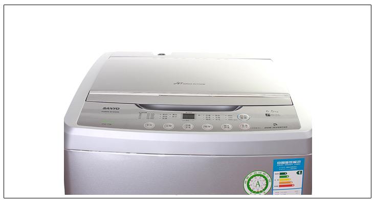 三洋(sanyo)xqb75-b1133s洗衣机