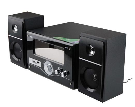 进口ocl功率放大器,音质纯正优美;优质变压器供电,保证低音强劲有力