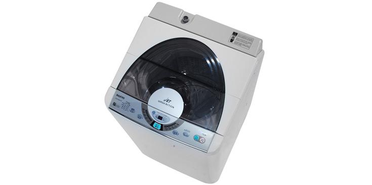 三洋(sanyo)xqb60-m808洗衣机