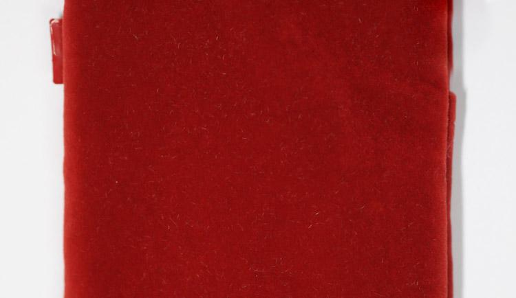 维肯(viken)袋鼠手机袋(酒红色)