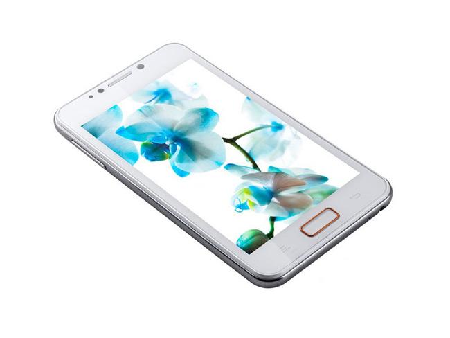 金立(gionee)gn800手机(清雅白)wcdma/gsm 双卡双待(android系统,5.