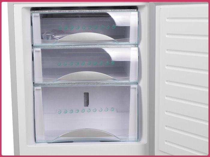 海尔(haier)bcd-226sln冰箱