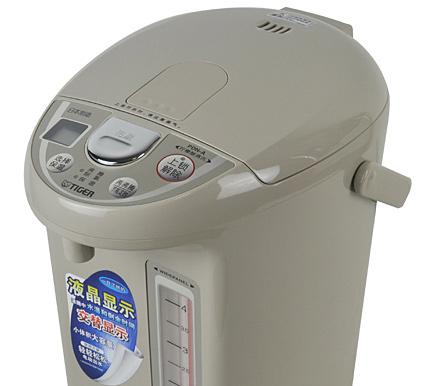 虎牌(tiger)pdn-a40c电热水瓶