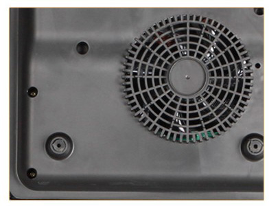 奔腾(povos)ch2182电磁炉 (大功率,超节能,按键式操作