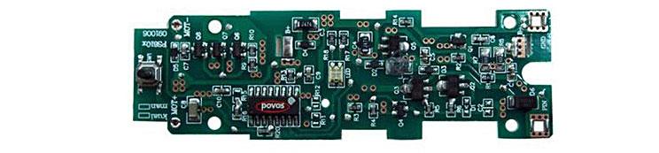 开关机控制芯片