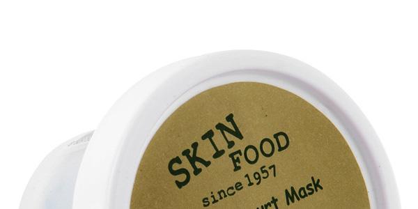 韩国skinfood木瓜面膜100g