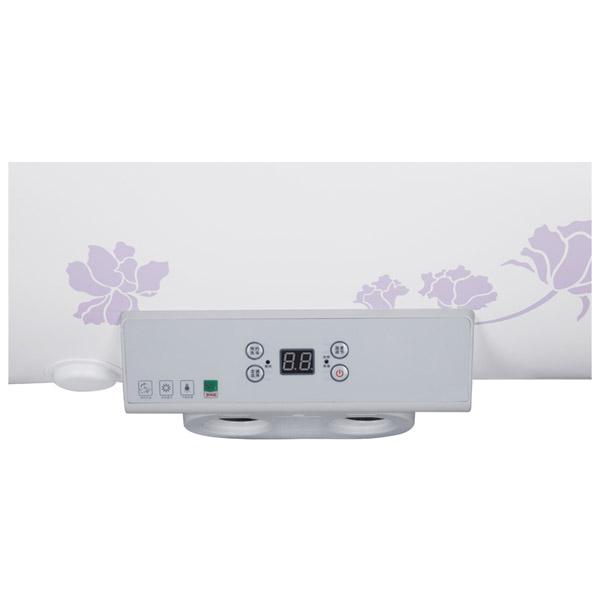 海尔(haier)es50h-d2(me)电热水器(50升 防电墙 时刻防护 安心洗浴