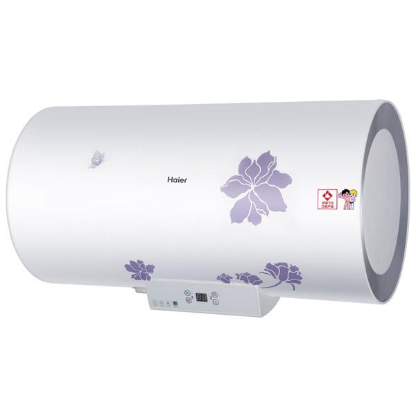 0 海尔(haier)es40h-d3(e)电热水器(40升 电脑版 时刻保护,安全洗浴
