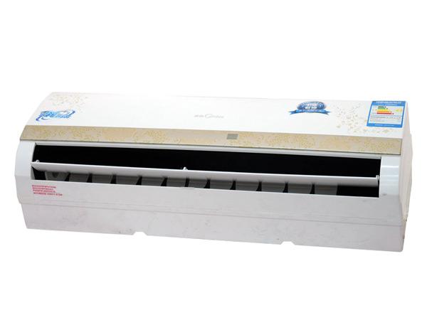 美的kfr-32gw/bp2dn1y-h(3)空调