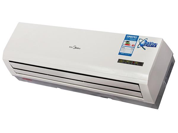 美的(midea)kfr-35gw/dy-gc(r3)空調
