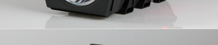 雅格yg-5526悍马手提灯(黑色)