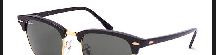 clubmaster glasses  51mm clubmaster