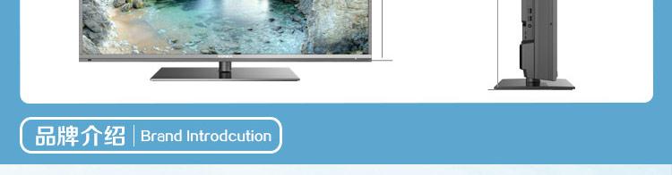 康佳(konka)led42f2000cf彩电 42英寸 窄边框节能led电视(建议观看