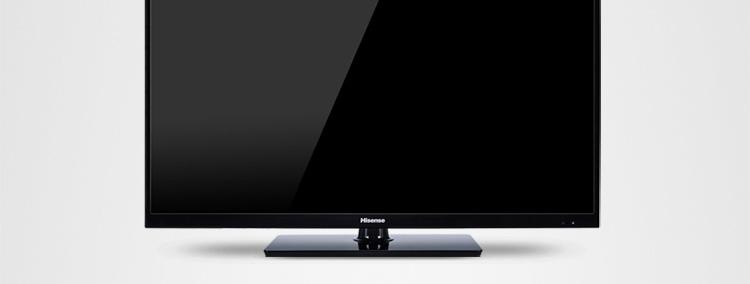 海信彩电led32k30jd 32英寸 窄边节能 led电视(黑色)出众画质,魔方