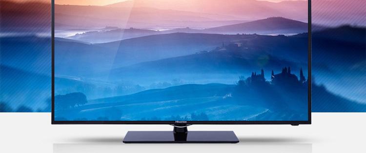 海信彩电led48ec280jd 48英寸全网vision 智能电视(黑色)