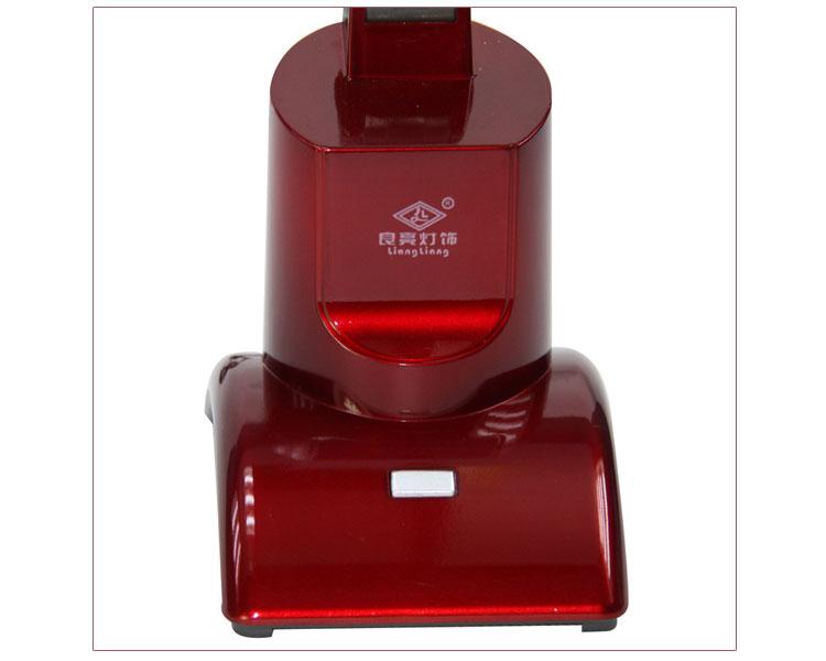 良亮led2235护眼台灯(红色)