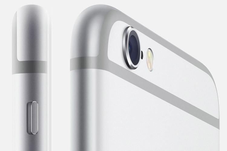 苹果(电信版)iphone6 plus (128g) 4g手机(金色)