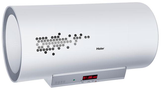 海尔(haier)es80h-x1(e)热水器 经济型热水器 豪华品质 !