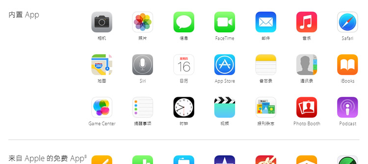 苹果(apple)ipad air 2
