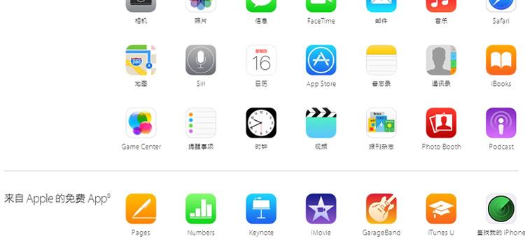 苹果(apple)ipad mini3
