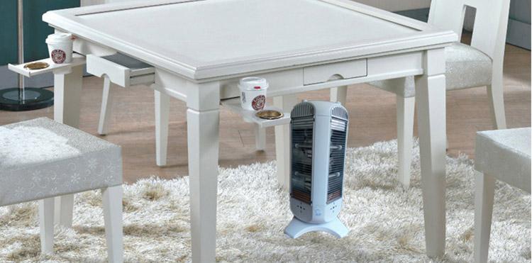隱藏式餐桌設計效果圖