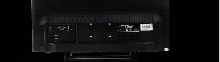 创维彩电24e510e 24英寸 led电视 蜗居首选