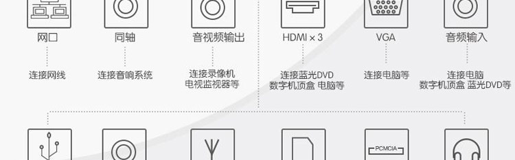 【海信led40k380u平板电视】海信(hisense)led40k38