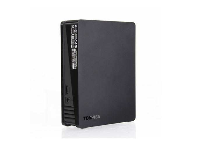 东芝(toshiba)hdwc120hk3ja移动硬盘(黑色)(2tb)