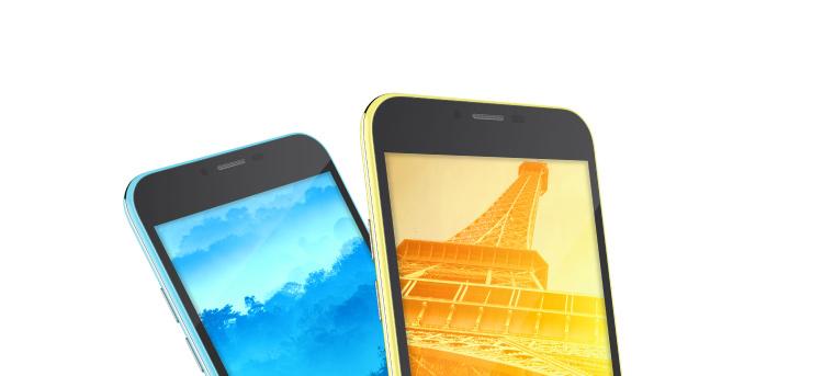 海信(hisense)d2-m大拿 移动4g手机(苹果白)